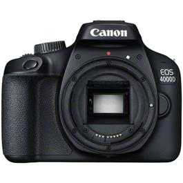 Canon EOS 4000D Digital SLR Camera Body thumbnail
